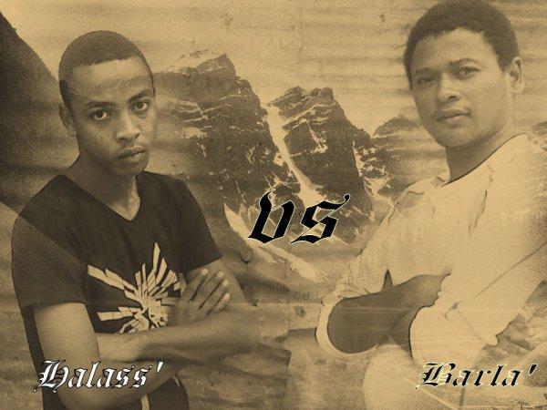 Abdourahamane & Haladi