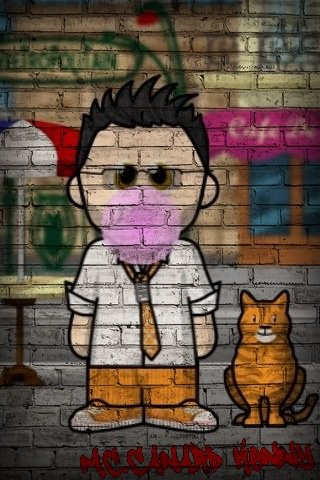 Graffiti Me 2