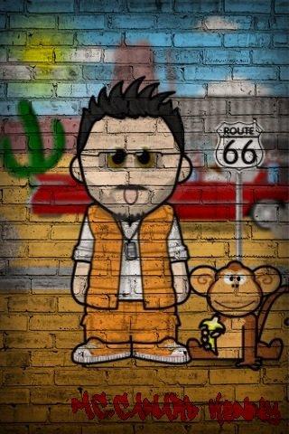 Graffiti Me 3