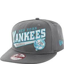 snapback new york yankees