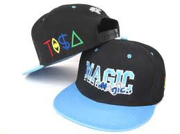 tisa orlando magic snapback