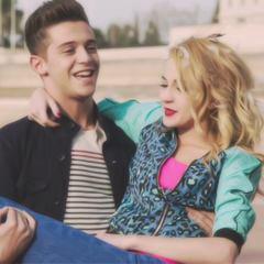 Le plus beau des couples : Fedemila