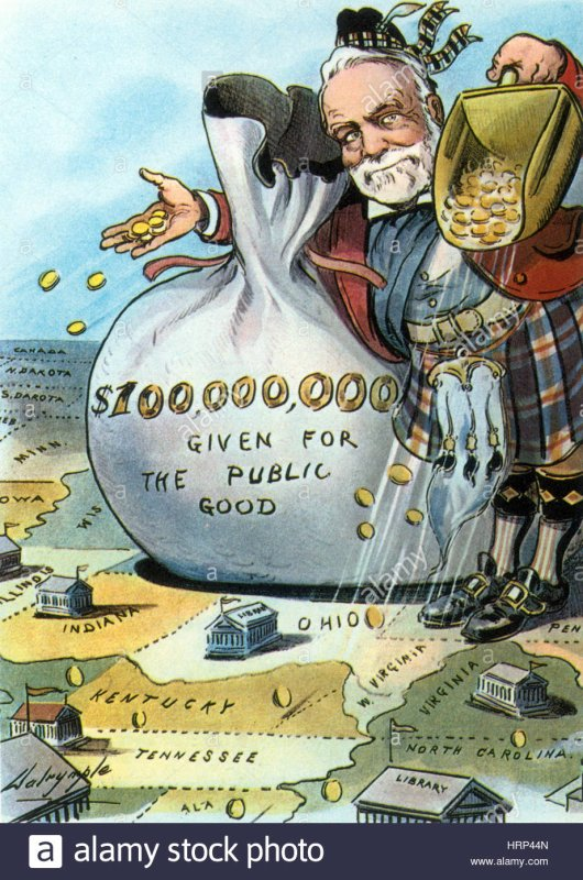 L'Evangile de la richesse