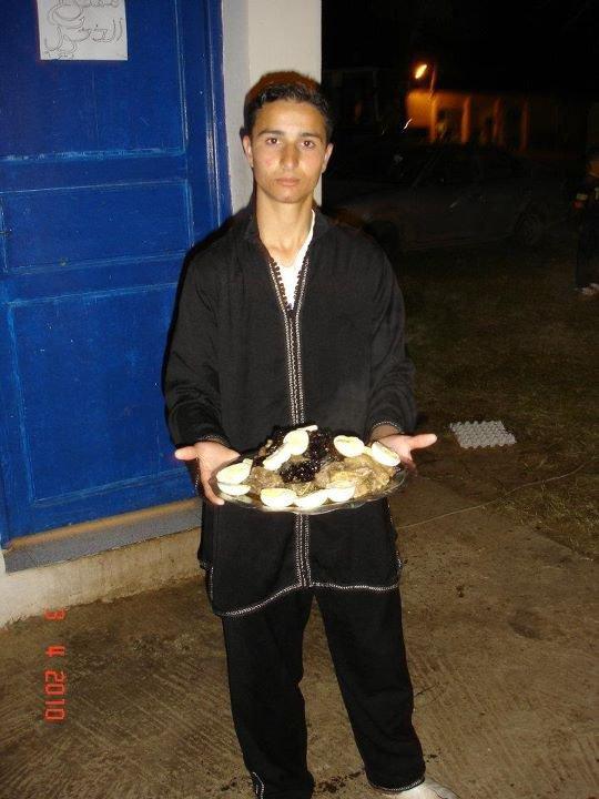 à moukhayam de saidya 2010