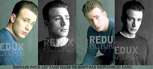 08.06.2012 | Daniel Peebles photoshoot  RUBRIQUE SHOOT