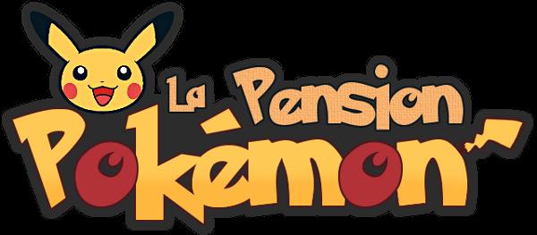 La Pension Pokémon - Jeu dédicacé aux fans de Pokémon