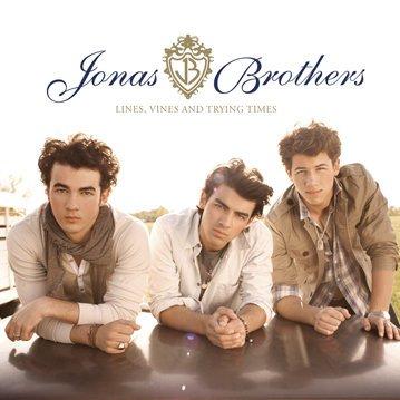Blog Ufficiale Italiano dei Jonas Brothers