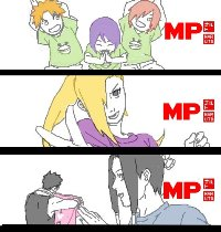Manga-pimprunelle