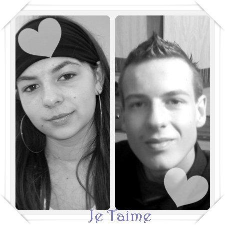 Mon coeur et moi
