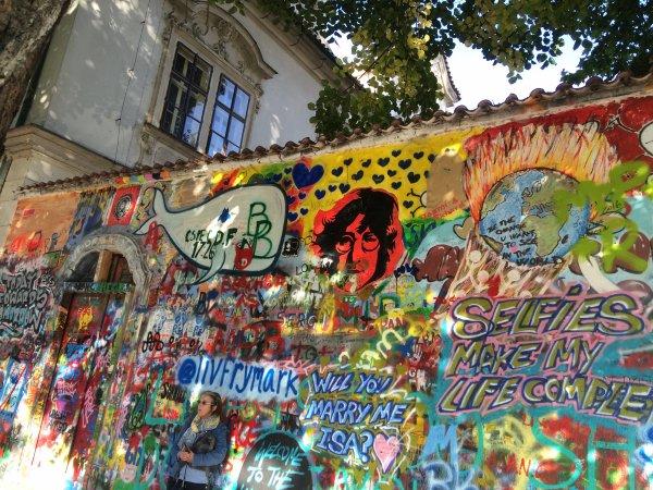 Vendredi 30 septembre 3eme jour  du périple Prague et transfert à Bratislava