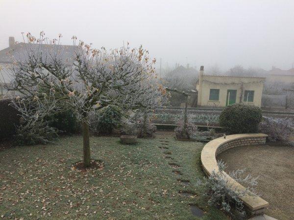 Noel 2016 à Alençon Vendredi 30 Décembre 2016