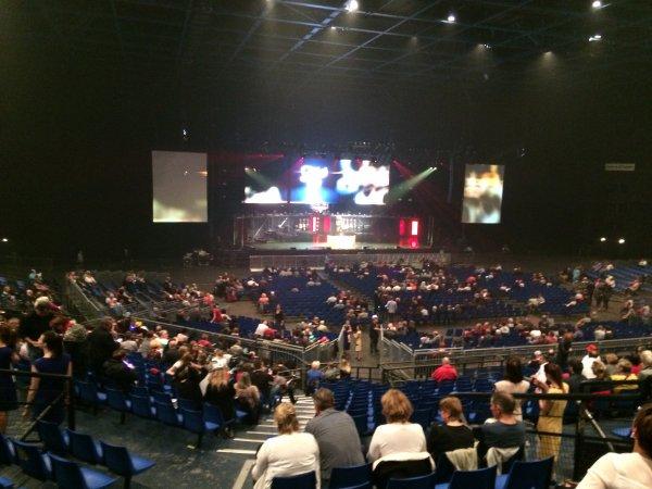"Jeudi 16 Mars 2017 concert ""STAR 80"" au Zénith de Toulouse"