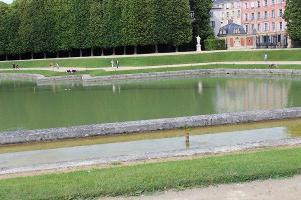 Dimanche 4 Juin 2017 Vitry sur Seine et Versailles