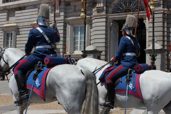 Samedi 10 Juin 2017 MADRID