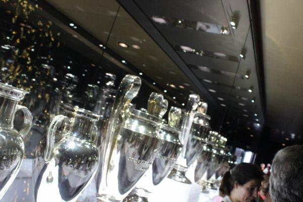Dimanche11 Juin 2017 Madrid