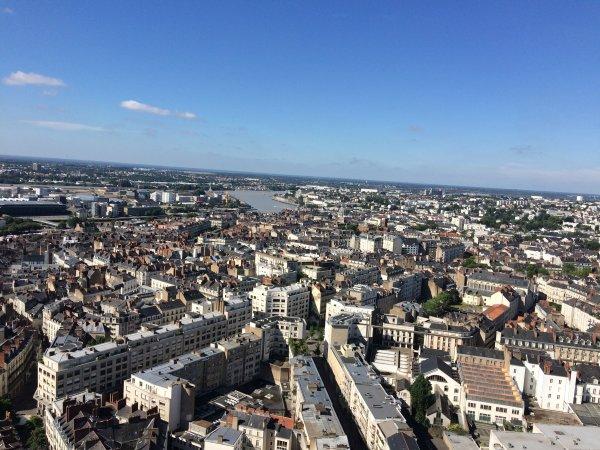 Vacances été Samedi 15 Juillet 2017 Saint Sébastien sur Loire Nantes
