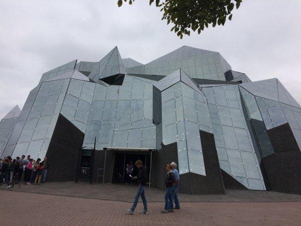 vacances été Mardi 25 Juillet 2017 Futuroscope Poitiers