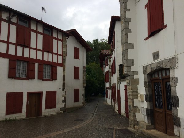 Pays Basques Samedi 02 Septembre 2017