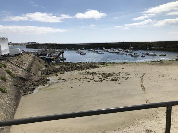 Samedi 11 Aout 2018 Quiberon et Carnac