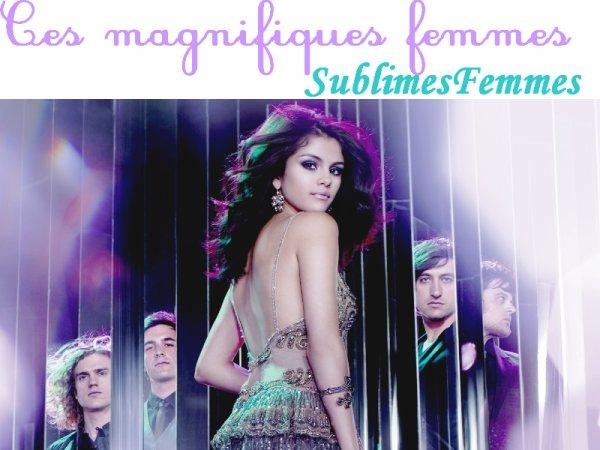 Sublimes Femmes ♥