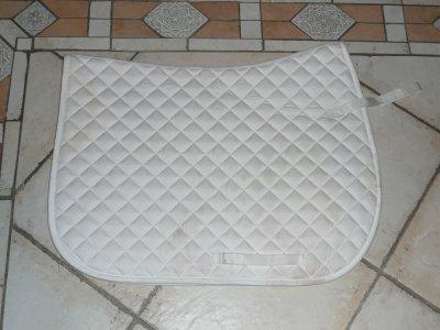 tapis blanc fouganza