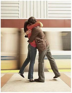 ...........Une relation durable ça change la vie