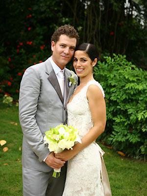 Ana Ortiz & Noah Lebenzon