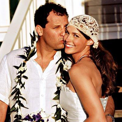 Amanda Righetti & Jordan Alan