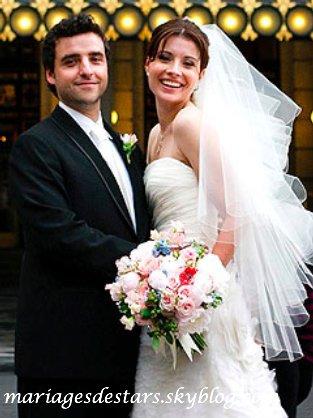 David Krumholtz & Vanessa Britting