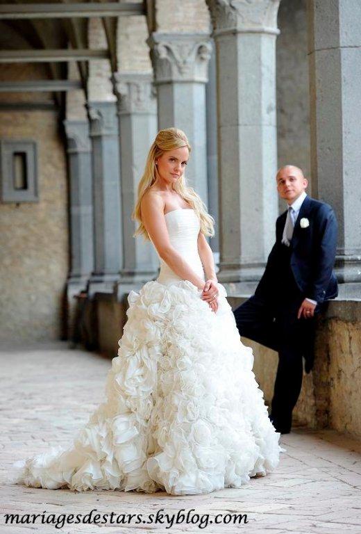 Mena Suvari & Simone Sestito