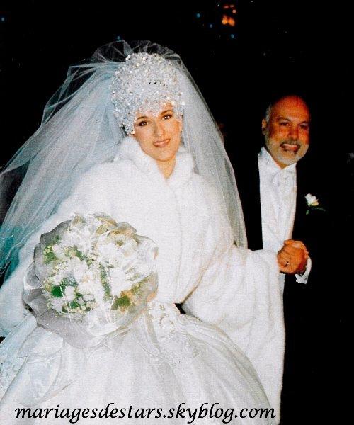 Celine Dion & René Angeli