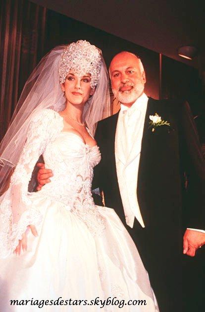 Céline Dion & René Angeli