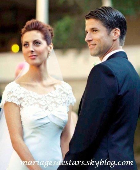 Eva Amurri & Kyle Martino