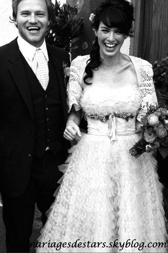 Lena Heady & Peter Paul Loughran
