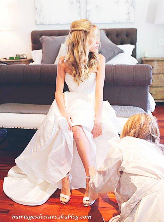 Kristin Cavallari & Jay Cutler