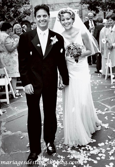 Elizabeth Banks & Max Handelman