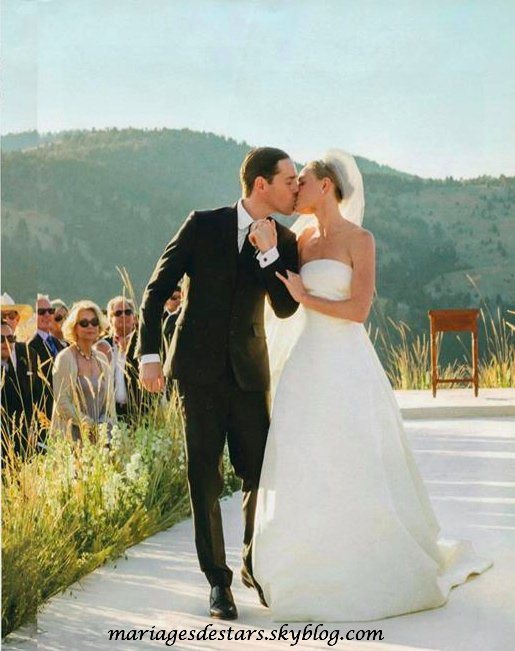 Kate Bosworth & Michael Polish