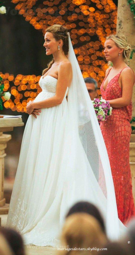 Novak Djokovic & Jelena Ristic