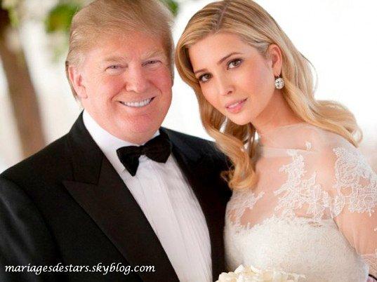 Ivanka Trump & Jared Kushner