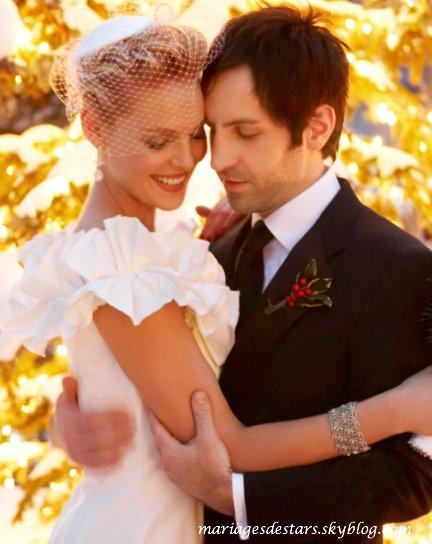 Katherine Heigl & Josh Kelly