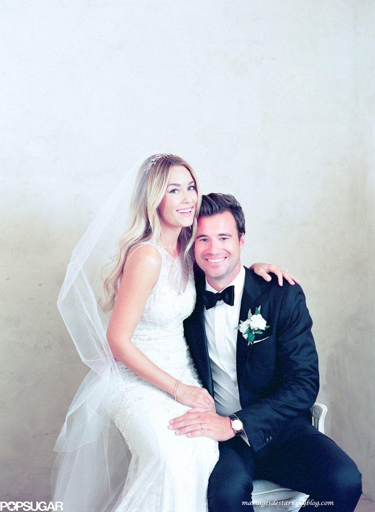 Lauren Conrad &William Tell