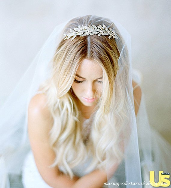 Lauren Conrad &William Tell