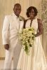 Viola Davis & Julius Tennon