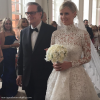 Nicky Hilton & James Rothschild