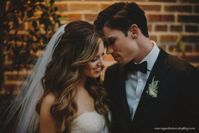 Kayla Ewell & Tanner Novlan