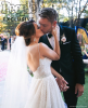 Justin Hartley & Chrishell Stause