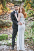 Rebecca Mader & Marc Kayne