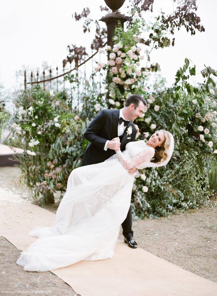 Kate Upton & Justin Verlander