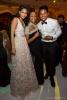 Chanel Iman & Sterling Shepard