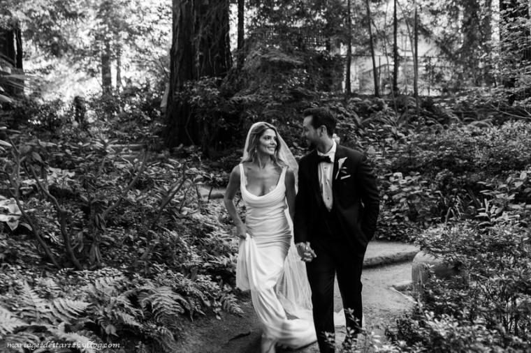 Ashley Greene & Paul Khoury